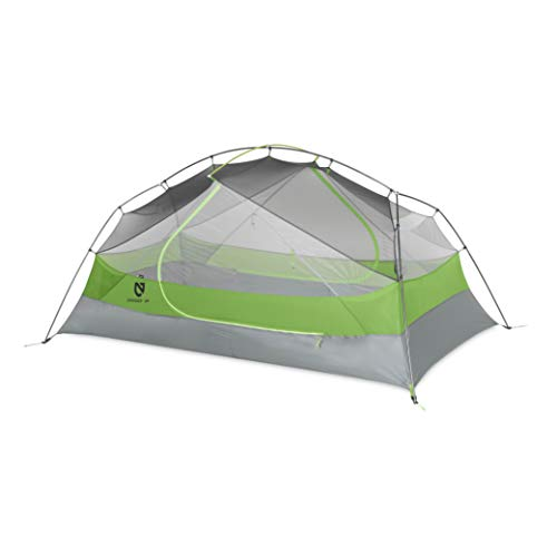 Nemo Dagger Ultralight Backpacking Tent, 2 Person