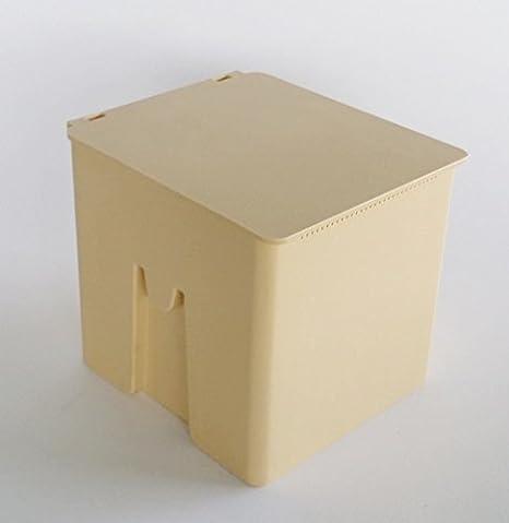 Bathroom Tissue Roll Holder and Toilet Paper Dispenser Tiezen Corp AX-AY-ABHI-78195