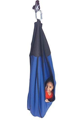 School Specialty Fabric Cuddle Swing by School Specialty