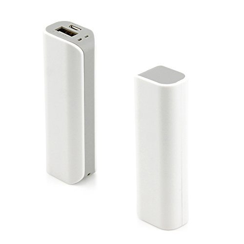 Usb Power Bank 2600 Mah - 3