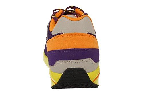 Sneaker Uomo 1996 viola Violet M Colori Mbt Peel orange roman arancione Vari wxETn
