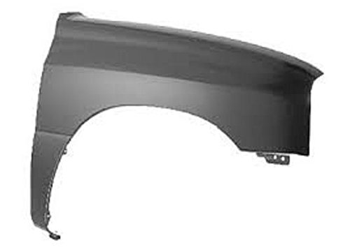 OE Replacement Chevrolet Tracker Front Passenger Side Fender Assembly Partslink Number SZ1241110