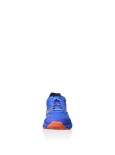 Mizuno - Zapatillas running Mizuno Wavw Kien 2 MIZUNO J1GJ157357 - W12334 Blau