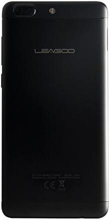 Leagoo T5 Smartphone 5,5 pulgadas Android 7.0 MTK6750T Ocho ...