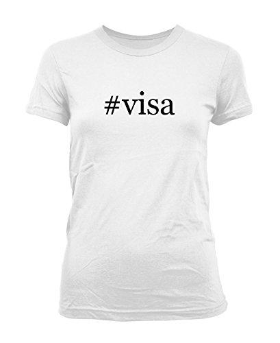 visa-hashtag-ladies-juniors-cut-t-shirt-white-xx-large