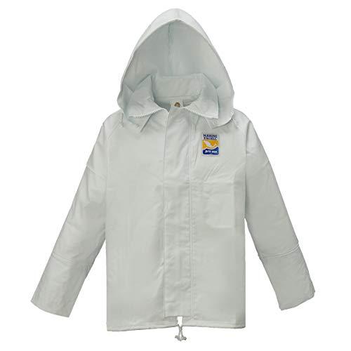 マリンエクセル(Marine Excell) マリンエクセル ジャンパー ホワイト L 12020612