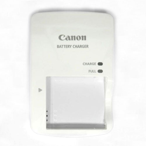 - Canon CB-2LY Camera Charger