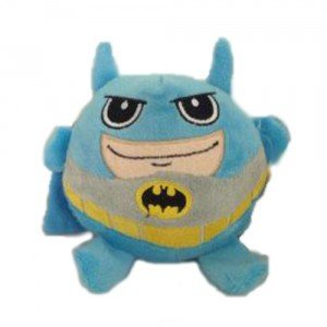 Top Paw Dc Comics Batman Dog Toy Petsmart Dog Toys, Dog Toys Balls, (Dog Batman)