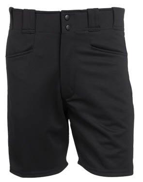 Adult Western Pocket Officials' Short (Large) (Adult Shorts Baseball)