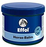 Effol Horse Balm 500ml - Extermely popular. Cools, relaxes and activates after hard work. by William Hunter Equestrian