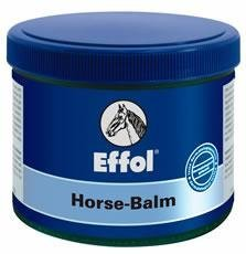 Effol Horse Balm 500ml - Extermely popular. Cools, relaxes and activates after hard work. by William Hunter Equestrian by William Hunter Equestrian