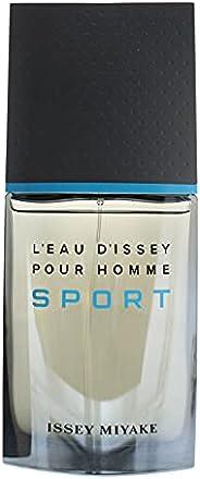 L'Eau D'Issey Pour Homme Sport Eau de Toilette Masculin