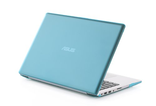 mCover iPearl Hard Shell Case for 14-inch ASUS