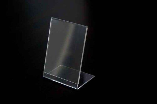 4 opinioni per Fimel- Espositore in plexiglass 220x297 mm per fogli A4 in confezione da 4 pezzi