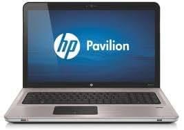 "HP Pavilion dv7t Select Edition Notebook PC, Intel Core i7-2630QM 2.0 GHz, 17.3"" HD HP LED BrightView Widescreen, 8GB Memory, 1TB Hard Drive, 1GB ATI Mobility Radeon HD Graphics, SuperMulti 8X DVD+/-R/RW, Fingerprint Reader, Windows 7 Professional"