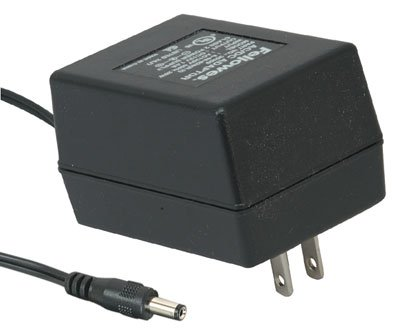 Jameco Reliapro DDU120100Z7974 AC to DC Wall Adapter Transformer Single Output, 12V 1 Amp 12W