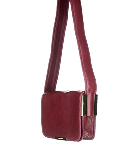 20596f39ce83 Image Unavailable. Image not available for. Color  NEW Madewell See by Chloe  Aster Crossbody Handbag Purse B1283