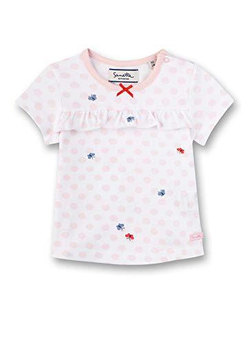 Sanetta Fiftyseven T-Shirt baby-meisjes T-Shirt
