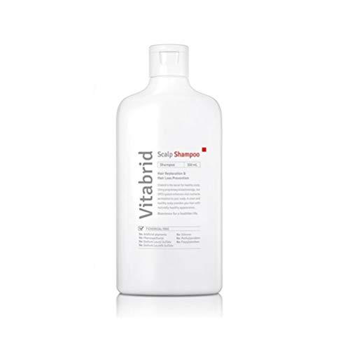 K-beauty Vitabrid C12 Scalp Shampoo 300ml/10oz Loss Prevention Thickening Growth