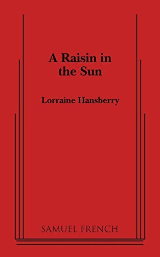 an analysis of the novel a raisin in the sun by lorraine hansberry A raisin in the sun lorraine hansberry buy share character analysis beneatha younger removing #book# from your reading list will also remove any.