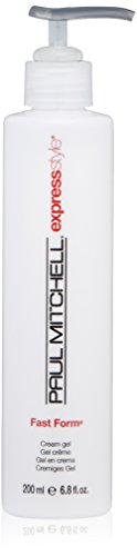 Price comparison product image Paul Mitchell Fast Form Styling Gel, 6.8 Fl Oz