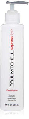 Paul Mitchell Fast Form Styling Gel,6.8 Fl ()