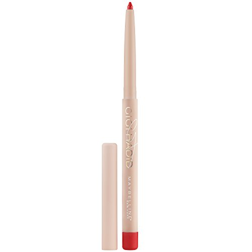 Maybelline New York Gigi Hadid Lip Liner, Austyn, 0.01 Ounce