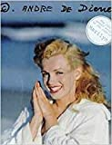 img - for Marilyn, Andre De Dienes (Fotografia) (Spanish Edition) book / textbook / text book