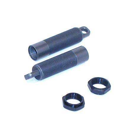 Losi Threaded Shock Body Set, .9