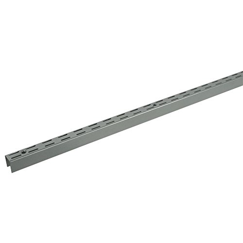 (Tough Stuff 47-1/2 in. Gray Shelf Upright)