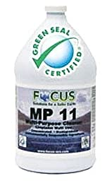 Focus MP11 Multi-Purpose Cleaner Concentrate 1 Gallon