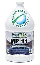 Focus MP11 Multi-Purpose Cleaner Concentrate 1 Gallon