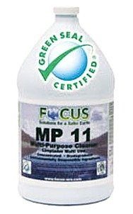 Focus MP11 Multi-Purpose Cleaner Concentrate 1 Gallon by Focus