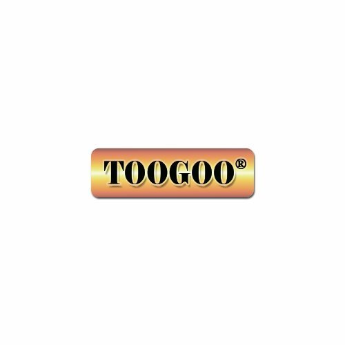 TOOGOO(R) Black Oil Filled Compass Excellent for hiking, camping and outdoor