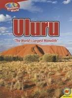 Download Uluru (Wonders of the World) by Jennifer Hurtig (2014-07-15) pdf epub
