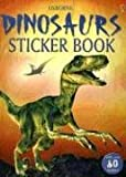 Dinosaurs Sticker Book, David Norman, 0794513239