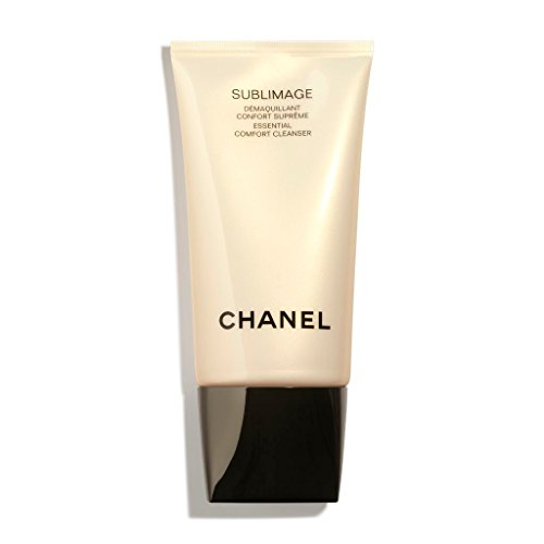 SUBLIMAGE DEMAQUILLANT CONFORT SUPREME Ultimate Skin Regeneration Essential Comfort Cleanser 150 ml. (Best Chanel Pink Lipstick)