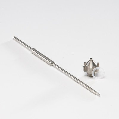 0.08'' Stainless Tip and Needle Kit for HV5500 / HV6900 by Earlex