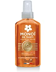 ParaSol Monoï de Tahiti, 6 FPS tonade
