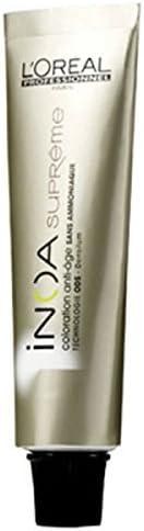 L Oréal Professionel Inoa Supreme Permanente tinte 60 G 9.31 arena blanca