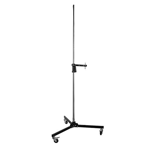 - Flashpoint RB-PG Steel Wheeled Pistol Stand