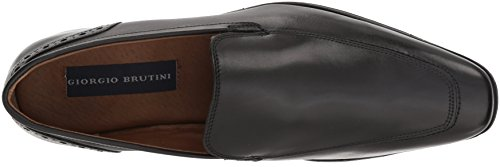 Black Chaussures Brutini Loafer Giorgio Editor dxsQhCtrBo