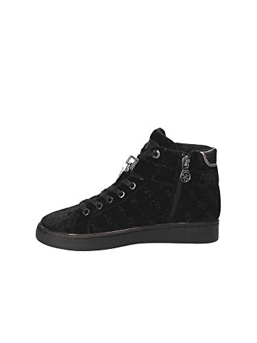 Blk Sneakers Guess Nero Fal12 Flxg24 Donna zdqx4qIw