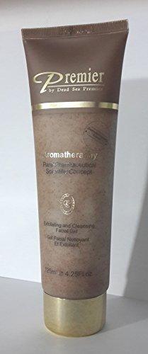 - Premier Dead Sea Classic Para-pharmaceutical Exfoliating Facial Gel