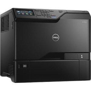 Dell S5840CDN Color Laser Smart Printer