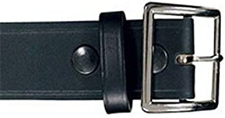 product image for Boston Leather Boston - Garrison Buckle Belt - 1 3/4inch - 6591-B