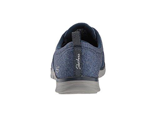 [SKECHERS(スケッチャーズ)] レディーススニーカー?ウォーキングシューズ?靴 EZ Flex Renew - Take