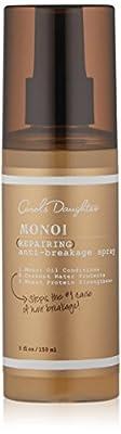 Carol's Daughter Monoi Repairing Anti-Breakage Spray, 5 Fl Oz