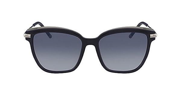 68255e42c Óculos CK Ck1237S 414 Azul Lente Azul Flash Degradê Tam 55: Amazon.com.br:  Amazon Moda