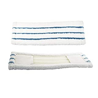 Mop Refill for O-Cedar (2 Pack) Mops for Floor Cleaning Dry and Wet Microfiber Mop Pads for All Surfaces   Machine Washable Durable Made of Quality Material Perfect for Tile, Wood, Laminate.